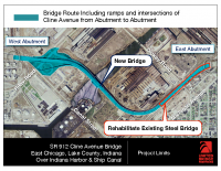 Cline Ave Bridge Presentation – 3.19.20104