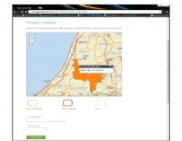 Tipping Points Web Program Screen Shots (Dec 2013)