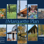 Marquette Plan Update 2015 - Cover